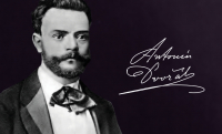 Famous Composers: Antonin Dvořák